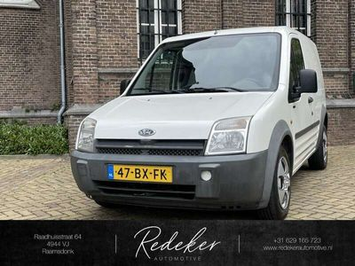 tweedehands Ford Transit Connect T200S 1.8 TDdi