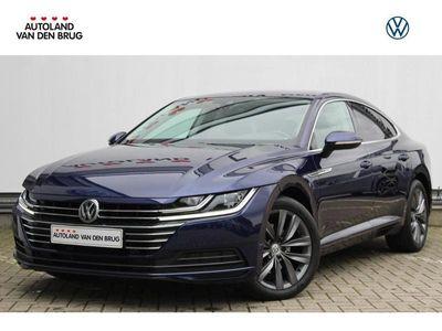 tweedehands VW Arteon 1.5 TSI 150 DSG | Light assist | Navigatie | Parkeerhulp met camera |