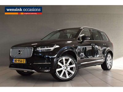 tweedehands Volvo XC90 2.0 D5 AWD Inscription | 7-Pers. | Stoelverw. V+A