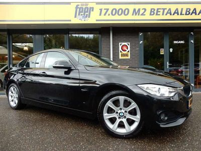 tweedehands BMW 430 Gran Coupé 430d xDrive Centennial High Executive