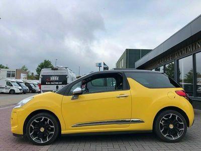 tweedehands Citroën DS3 1.6 VTi So Chic