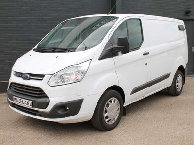 tweedehands Ford Custom Transit330 2.2 TDCI 155PK - Airco - Cruise - PDC - € 10.9