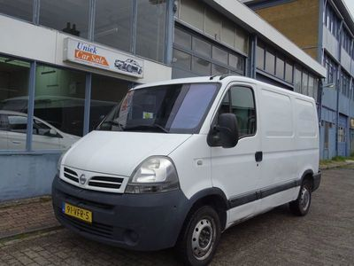 tweedehands Nissan Interstar 100.28 2.5 dCi 308L