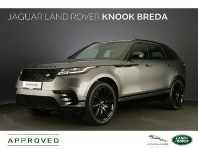 tweedehands Land Rover Range Rover Velar P250 R-Dynamic SE | BlackPack | Panorama | ACC