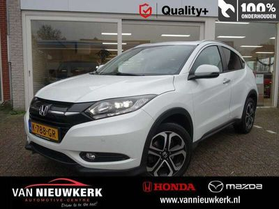 tweedehands Honda HR-V 1.5 i-VTEC Automaat Executive Navi Panodak