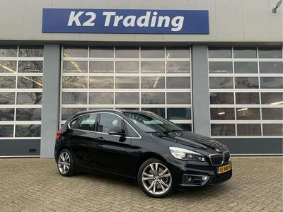 tweedehands BMW 225 Active Tourer 225xe INCL BTW! LEDER PANODAK NAVI