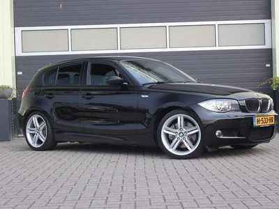tweedehands BMW 130 130 i High Executive 3.0 M-Pakket 18 Inch