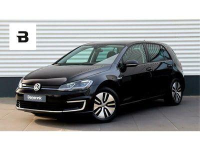 tweedehands VW e-Golf Navigatie, LED, PDC excl. BTW