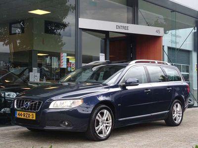 tweedehands Volvo V70 1.6 T4 180 pk Limited Edition / AUT / nieuw type