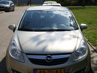 tweedehands Opel Corsa 1.4-16V Enjoy twinpoort