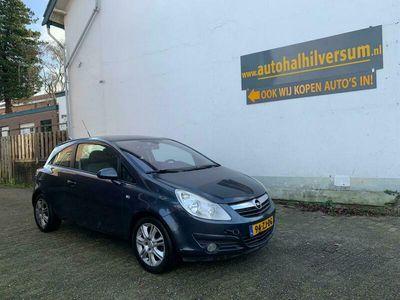 tweedehands Opel Corsa 1.7 CDTi Cosmo brandstof pomp defect