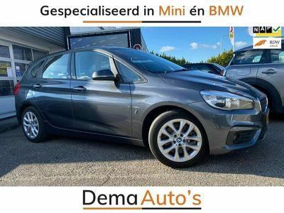 tweedehands BMW 225 2-SERIE Active Tourer xe iPerformance EX-BTW/NAVI/CRUISE/ECC/PDC