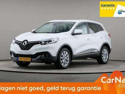 tweedehands Renault Kadjar 1.5 dCi Intens, Automaat, Navigatie