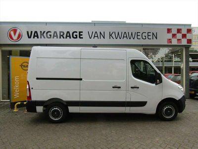 tweedehands Opel Movano 2.3 D 145 PK H2L2 NAVI / ECC /CAMERA / PDC