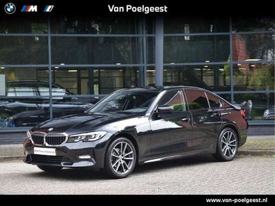 tweedehands BMW 318 318 Sedan i Executive Edition Sport Line Shadow Aut