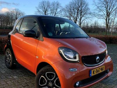 tweedehands Smart ForTwo Coupé 1.0 PRIME