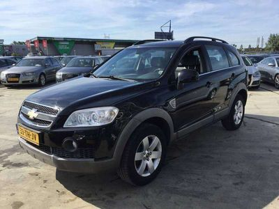 tweedehands Chevrolet Captiva 2.0 VCDI Class Limited Edition