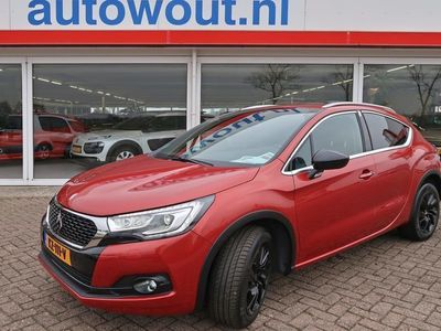 tweedehands DS Automobiles DS4 Crossback 1.6 THP CHIC