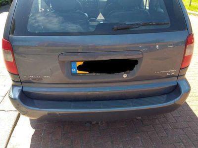 tweedehands Chrysler Voyager 2.4i LX