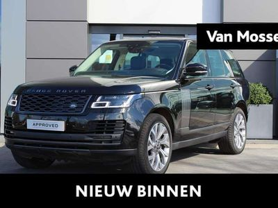 tweedehands Land Rover Range Rover 2.0 P400e Vogue Hout inleg | Pano Dak | Led | Luch