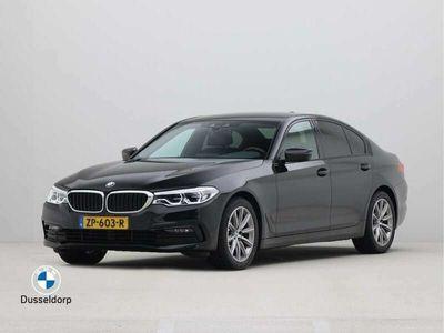 tweedehands BMW 520 520 iA High Executive Sport Line