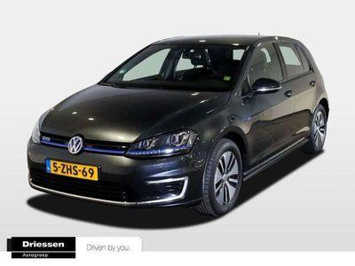 tweedehands VW Golf 1.4 TSI GTE (Prijs excl. btw)
