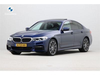 tweedehands BMW 520 5 Serie i M Sport High Executive