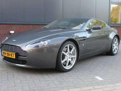 tweedehands Aston Martin V8 4.3385PK NED-AUTO