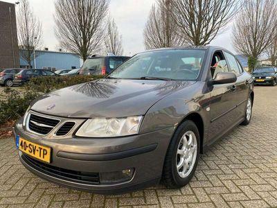 tweedehands Saab 9-3 Sport Sedan 1.8 Arc airco / apk tot 11-2021 / lpg