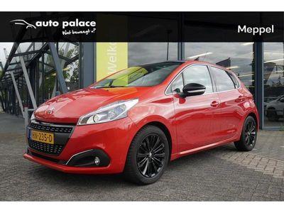 tweedehands Peugeot 208 1.2 PureTech 82PK 5D Allure