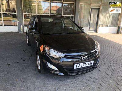 tweedehands Hyundai i20 1.2i i-Motion.Airco,Elec-pakket,Abs,Esp