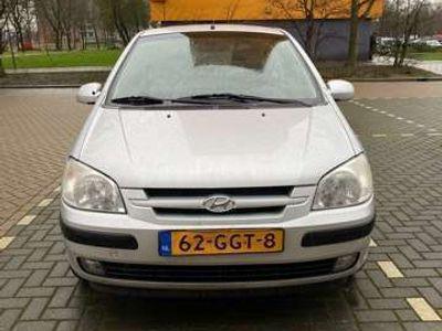 tweedehands Hyundai Getz 1.5 CRDi Dynamic