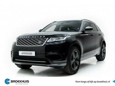 tweedehands Land Rover Range Rover Velar 2.0D 180pk S AWD Aut.
