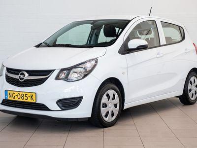 tweedehands Opel Karl 1.0 75PK Edition
