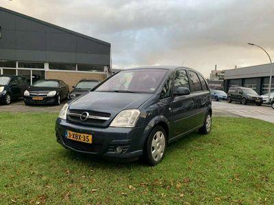 tweedehands Opel Meriva 1.4-16V Business