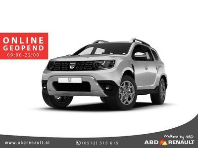 tweedehands Dacia Duster Comfort SUV