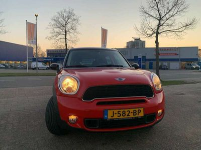 tweedehands Mini Cooper S Countryman Cooper S 1.6 All4 Pepper