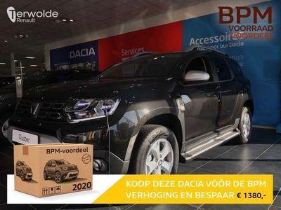 tweedehands Dacia Duster 130 TCe Prestige Metallic lak | 17 inch Lichtmeta