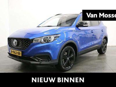 tweedehands MG ZS EV Luxury Leer | Panodak | Camera | Sportpakket