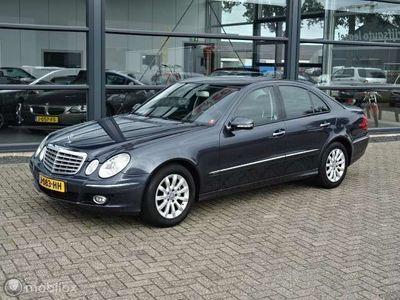 tweedehands Mercedes E220 CDI Elegance