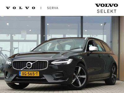 tweedehands Volvo V90 D3 R-Design Intro | Scandinavian Line