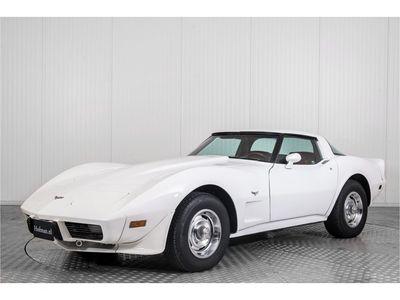 tweedehands Chevrolet Corvette C3 T-Top Targa