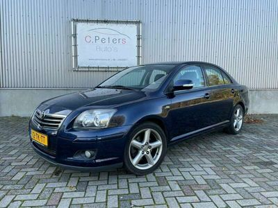 tweedehands Toyota Avensis 2.2 D-4D Executive
