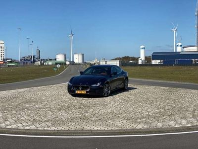 tweedehands Maserati Ghibli 3.0 V6 D