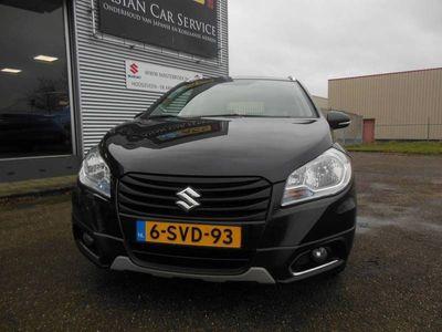 tweedehands Suzuki SX4 S-Cross 1.6 DDiS Business Edition Pro Staat in Hoogeveen