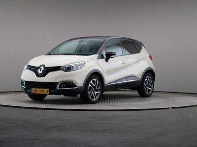 tweedehands Renault Captur ENERGY TCe Dynamique, Navigatie