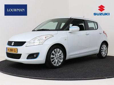 tweedehands Suzuki Swift 1.2 Exclusive