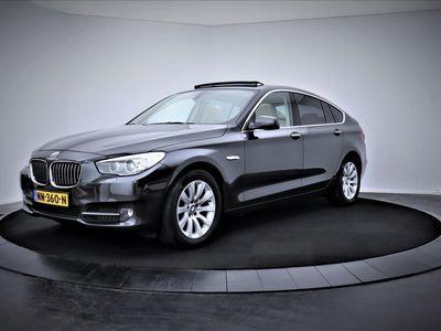 tweedehands BMW 520 5 Serie Gran Turismo dA High Executive XENON/PANO/LEER/NAVI/18INCH/LUCHTVERING