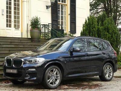 tweedehands BMW X3 xDrive20i, M-sportpakket, Panorama