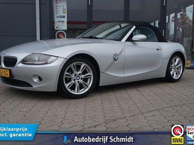 tweedehands BMW Z4 Roadster 2.2i Youngtimer